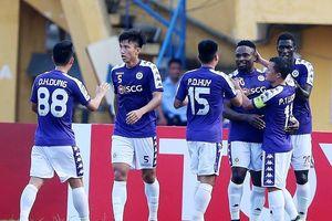 Hà Nội FC và Bình Dương gặp đối thủ nào ở bán kết AFC Cup 2019?