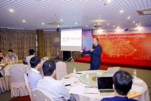Giải pháp Ruckus Cloud Wi-fi đã có mặt tại Việt Nam