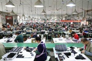 Doanh nghiệp Trung Quốc lo Washington 'ly hôn kinh tế' với Bắc Kinh