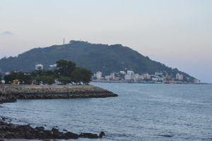 Vũng Tàu tạm dừng cấp phép xây dựng nhà dân ven biển