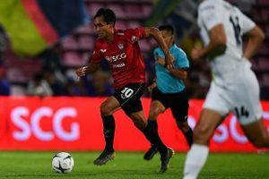 HLV Sirilak giải thích gì khi gọi cầu thủ…đội rớt hạng