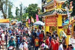 Lễ hội Kỳ Yên Thượng Điền ngôi đình 135 năm tuổi ở Cần Thơ