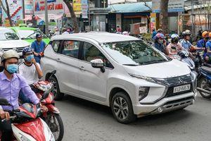 Mitsubishi Xpander xuất hiện lỗi chết máy bất ngờ khi đang chạy