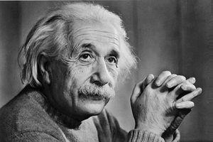 Kỳ án nhà khoa học ăn cắp bộ não của Einstein