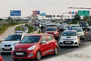 Đề nghị nối đường 70 vào cao tốc Pháp Vân - Cầu Giẽ để giảm ùn tắc