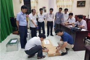 Kỷ luật 2 cán bộ thanh tra 'bỏ chốt' vụ gian lận điểm thi ở Hà Giang