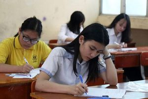 Sở Giáo dục Đào tạo Đà Nẵng thông tin gì khi thay đổi cách thi lớp 10?