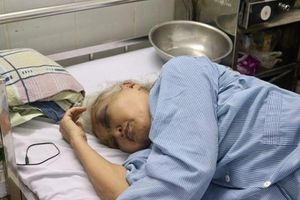 Hà Nội: Công an vào cuộc xác minh con rể cũ đánh mẹ vợ phải đi cấp cứu