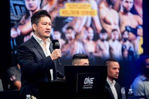 ONE treo giải triệu 'đô' cho ngôi vô địch ONE Featherweight Kickboxing WGP