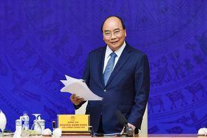 Thủ tướng Nguyễn Xuân Phúc sắp thăm Nga, Na Uy và Thụy Điển