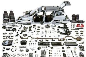 Những phụ tùng ôtô cần thay thế, bảo dưỡng định kỳ