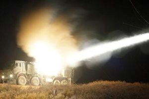 Nga tìm vũ khí thay thế Pantsir-S1