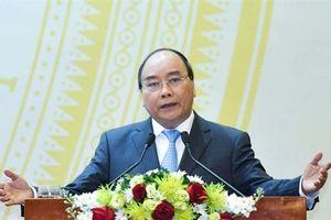 Thủ tướng Nguyễn Xuân Phúc: Tạo đột phá khoa học - công nghệ