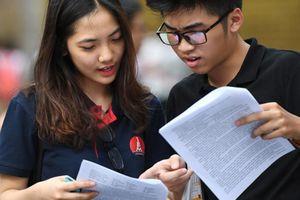 Điểm chuẩn lớp 10 THPT công lập Hà Nội để thí sinh tham khảo