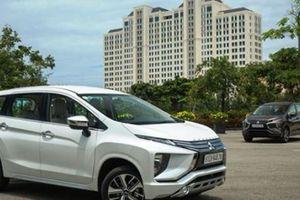 Liên tiếp gặp sự cố, Mitsubishi Xpander đe dọa an toàn người dùng?