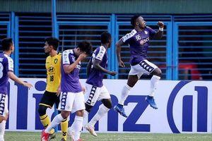 Lịch thi đấu của Hà Nội FC và Bình Dương tại bán kết AFC Cup 2019