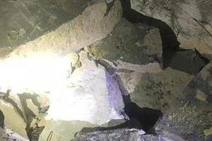 Thi thể người trong thùng trộn bê tông: Hé lộ những bí ẩn mới...