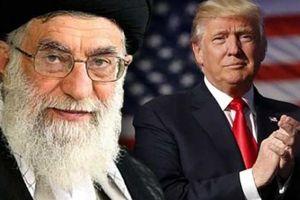 Đại giáo chủ Iran gửi cảnh báo lạnh người tới Mỹ