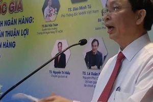 Ngành NH cần cải cách thủ tục hành chính để 'cởi trói' cho DN