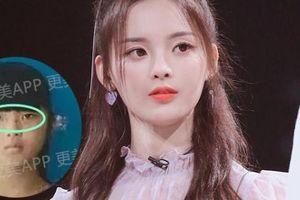 'Cô gái đẹp nhất Trung Quốc' bất ngờ lộ mặt nguyên bản xấu xí