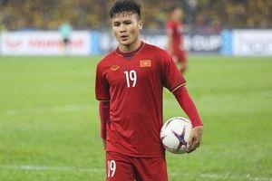 Tin tối (16.5): 'Quang Hải sang La Liga chả để làm gì cả'