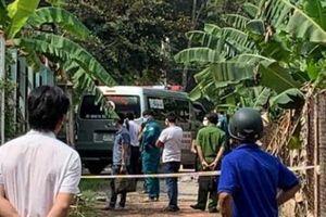 Công an thông báo đặc điểm 2 nạn nhân vụ 2 xác chết trong thùng nhựa đổ bê tông