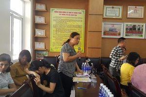 Chủ tịch TP Hải Phòng chỉ đạo khẩn vụ 2 giáo viên dùng 'đòn roi' với hàng loạt học sinh