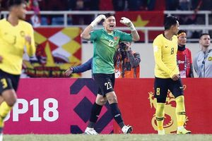 Bóng đá Việt có cần cầu thủ Việt kiều?