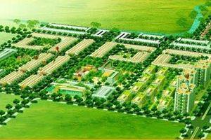 Công ty Hồng Lĩnh liên quan gì sai phạm của Tân Thuận?
