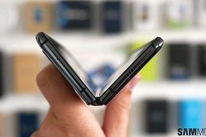Hot: Samsung Galaxy Fold sẽ sớm xuất hiện