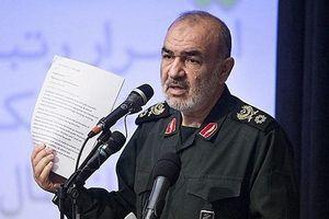 Tướng IRGC: Iran đang trên bờ vực xung đột toàn diện với kẻ thù