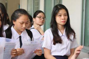 6 lưu ý của Sở GD&ĐT Thái Bình trước kỳ thi THPT quốc gia