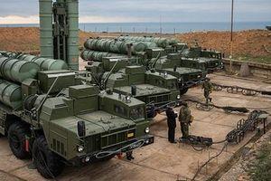 Thêm đồng minh thân cận của Mỹ mua 'rồng lửa' S-400 của Nga bất chấp cảnh báo