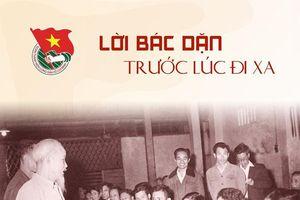 50 năm thực hiện di chúc Hồ Chí Minh: Tỏa sáng bao bài học quý giá