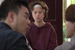 Về nhà đi con tập 25: Thư có thai với Vũ, Dương bị 'vạ lây'?