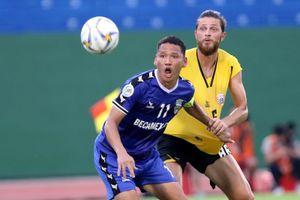 Anh Đức sút hỏng penalty, Bình Dương vẫn đi tiếp tại AFC Cup 2019