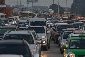 Hà Nội đề xuất nối đường 70 với cao tốc Pháp Vân - Cầu Giẽ để giảm ùn tắc