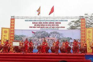 Những lễ hội đặc sắc tại Quảng Ninh