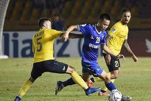 Lọt vào vòng knock-out AFC Cup, hai đại diện Việt Nam được thưởng nóng