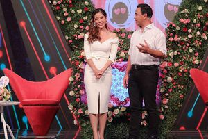 MC Quyền Linh bênh vực Nam Thư giữa 'bão' Bạn muốn hẹn hò