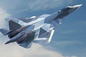 Nga sẽ mua thêm 76 tiêm kích Su-57 cho Không quân