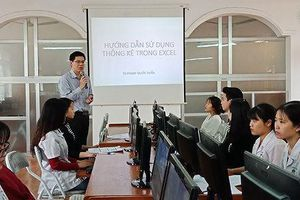 Điểm sáng trong hoạt động khoa học và công nghệ trường cao đẳng y dược Phú Thọ