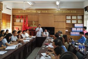 Hải Phòng họp khẩn, xử lý vụ giáo viên đánh liên tiếp vào đầu học sinh