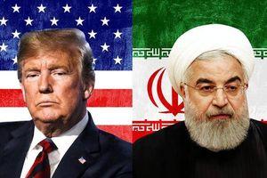 Mỹ bị nghi đang cố tạo cớ chiến tranh với Iran