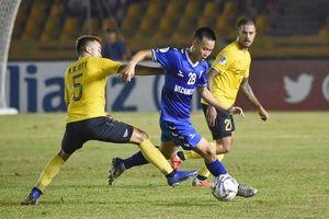 CLB Hà Nội và B.Bình Dương đồng loạt vượt qua vòng bảng AFC Cup