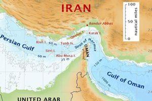 Dự báo giá dầu trước viễn cảnh xung đột ở vùng Vịnh