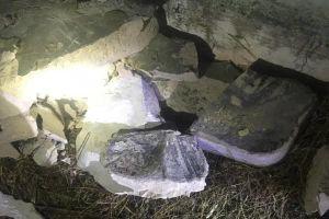 Tình tiết bất ngờ vụ thi thể trong bồn nhựa, đổ bê tông ở Bình Dương