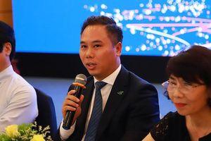 'Hy vọng khả năng quản lý của Cục Hàng không sẽ sớm đáp ứng nhu cầu thị trường'