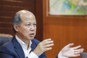 Chủ tịch Hiệp hội BĐS Việt Nam: Hiện, doanh nghiệp BĐS phải 'phòng ngự' chứ không thể 'tấn công!