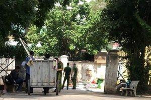 Vụ phát hiện 2 thi thể trong khối bê tông: Bộ Công an vào cuộc điều tra